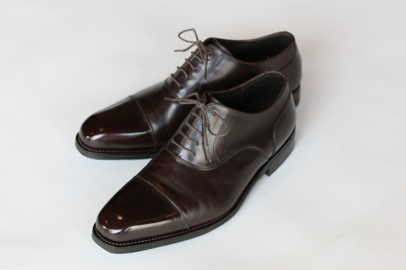 Business casual shoes eyecatch